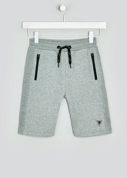 Boys Jogging Shorts (4-16yrs)