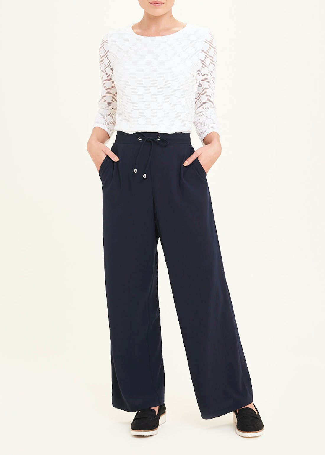 Clipper Trousers