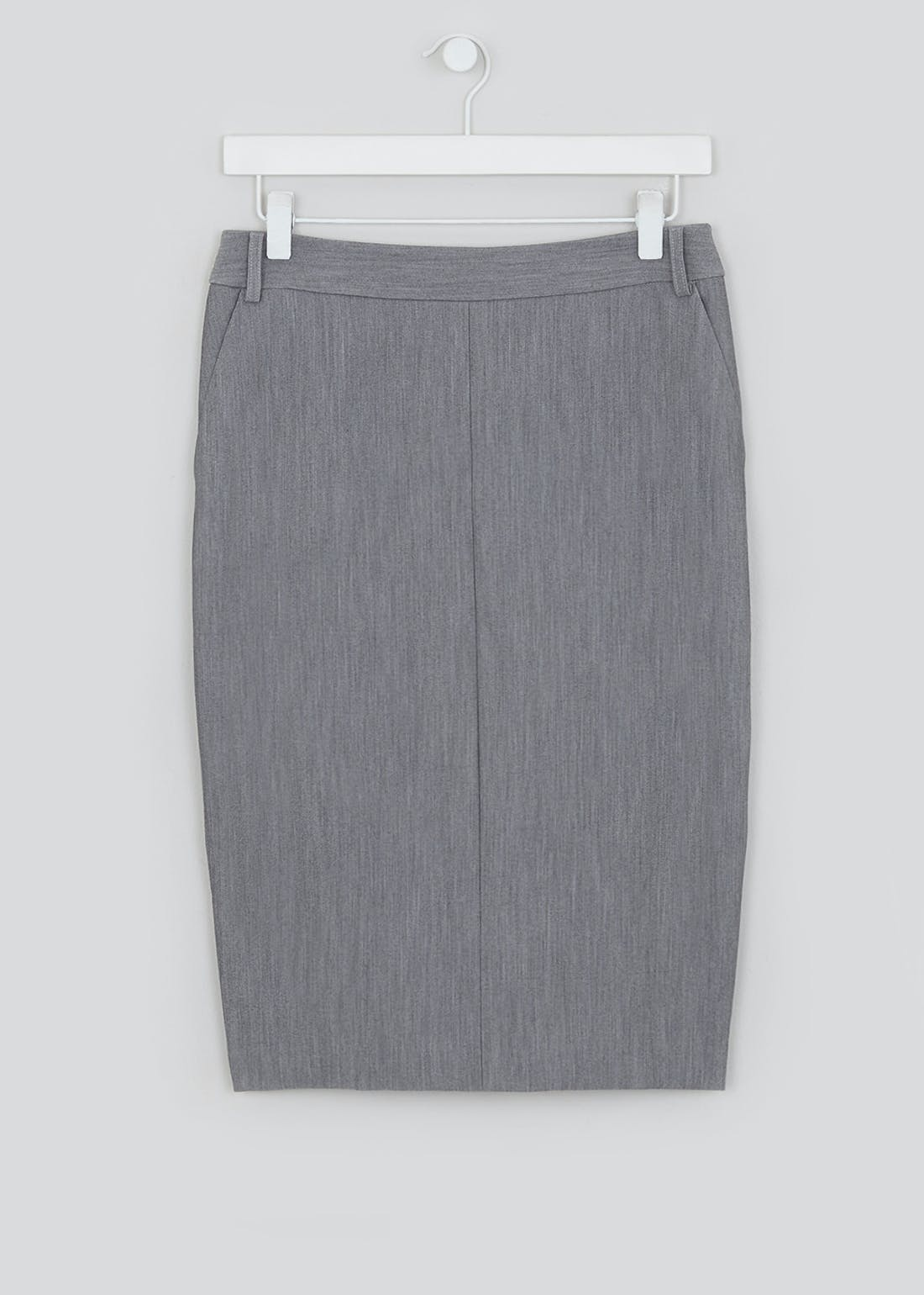 Essential Suit Skirt
