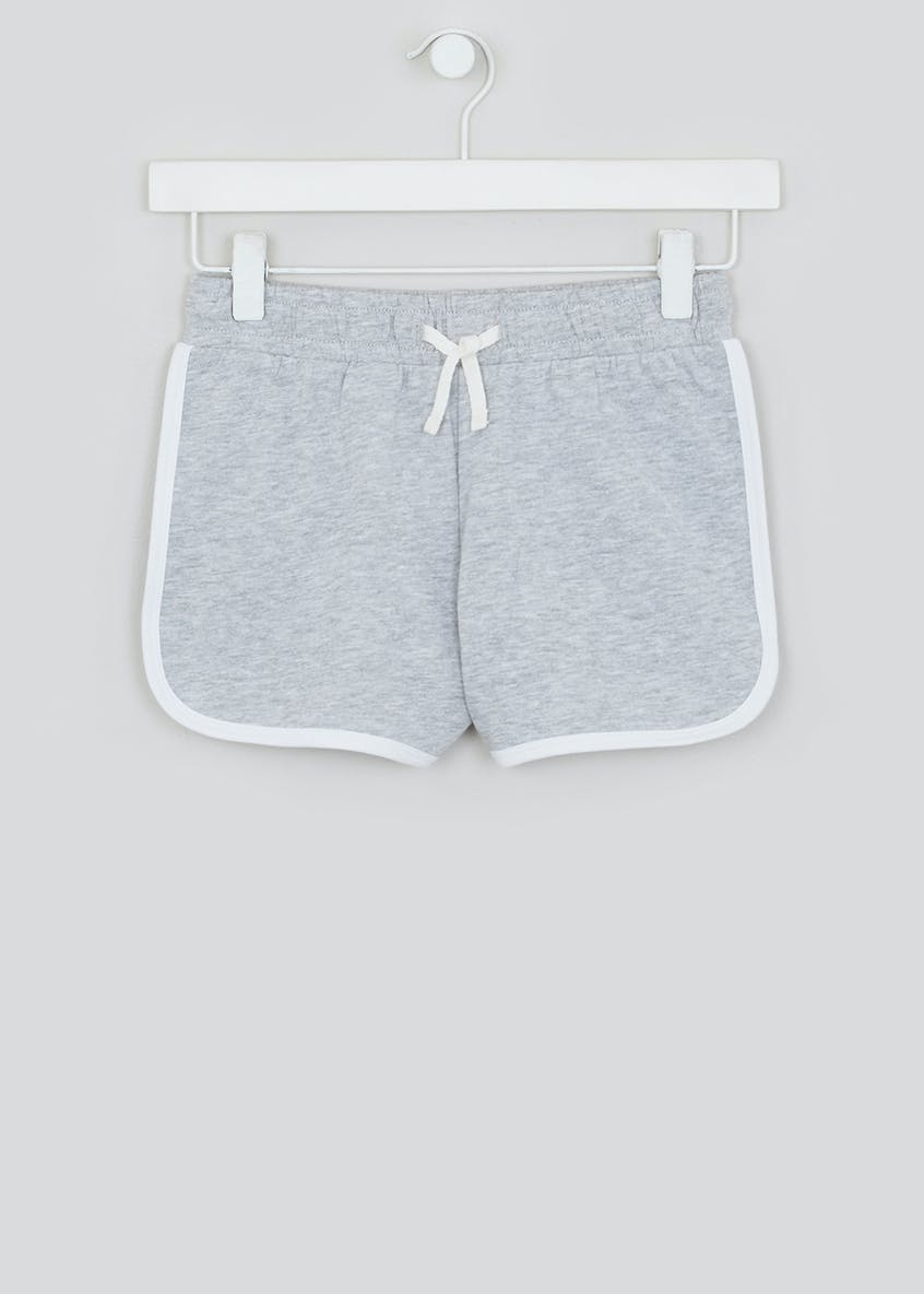 Girls Candy Couture Co-Ord Runner Shorts (9-16yrs)