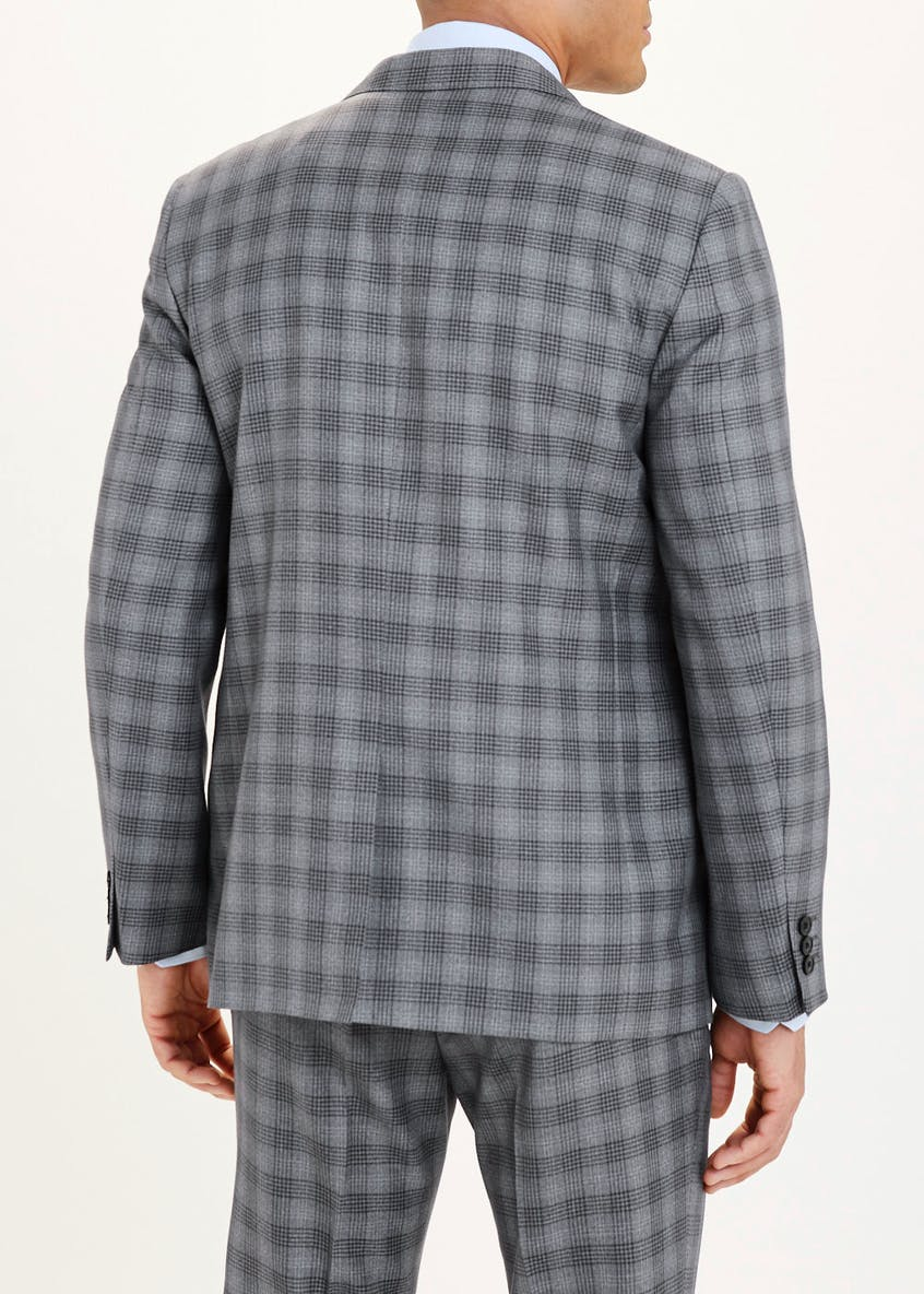 Taylor & Wright Ainsworth Tailored Fit Suit Jacket