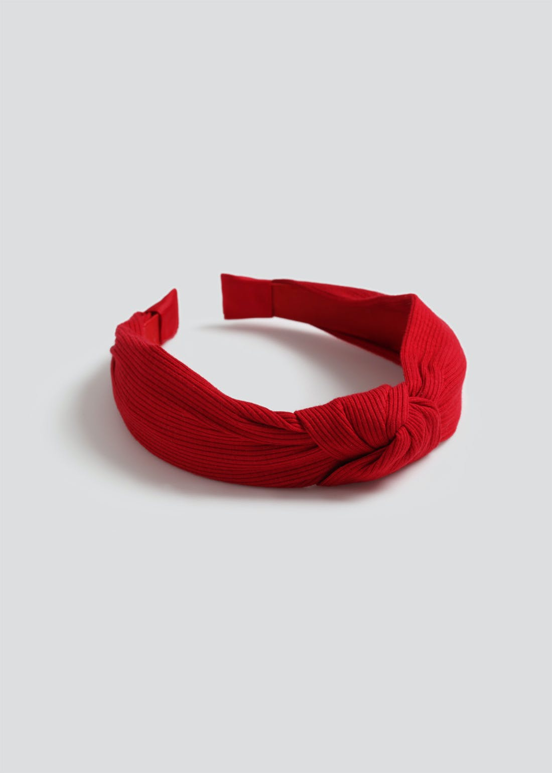 Girls Knot Alice Band