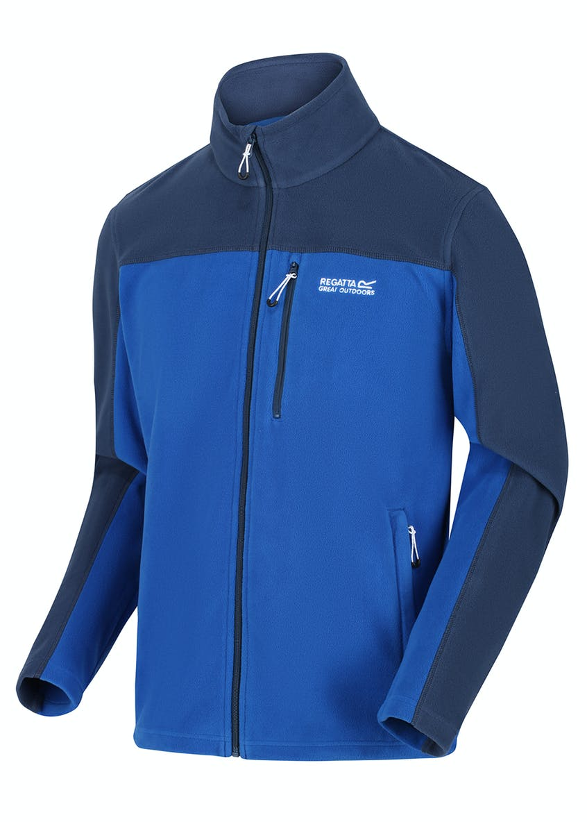 Regatta Cobalt Blue Fellard Fleece