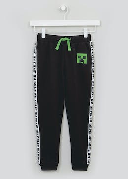Kids Minecraft Jogging Bottoms (5-12yrs)