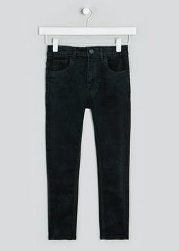 Boys Super Skinny Stretch Jeans (4-16yrs)