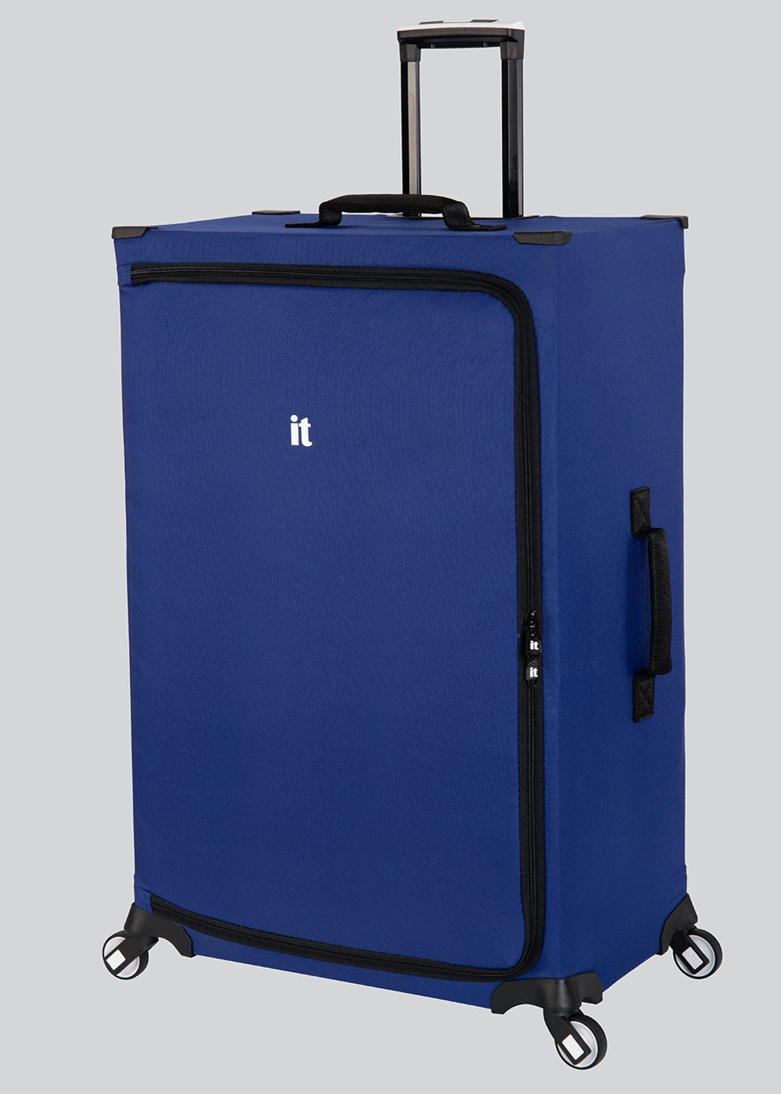 IT Luggage MaXpace Suitcase