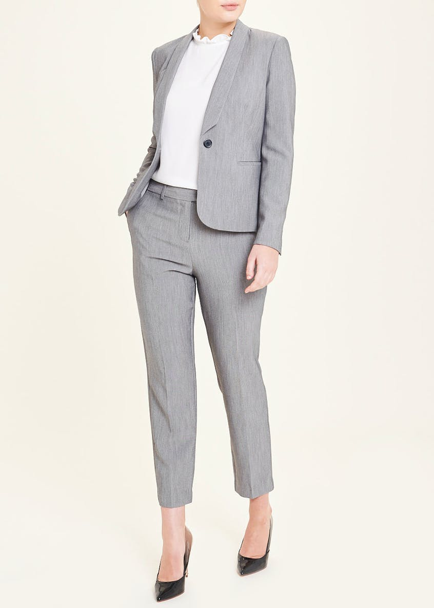 Tapered Suit Trousers (29 Inch Leg)