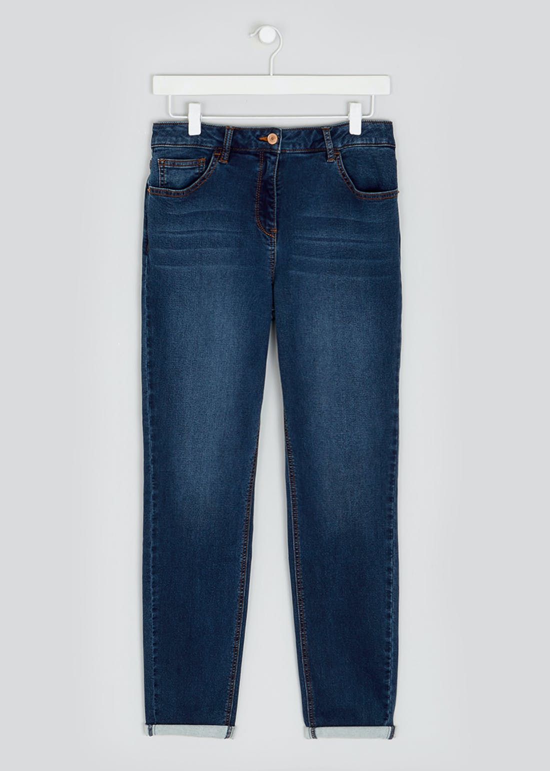 Jolie Relaxed Skinny Jeans