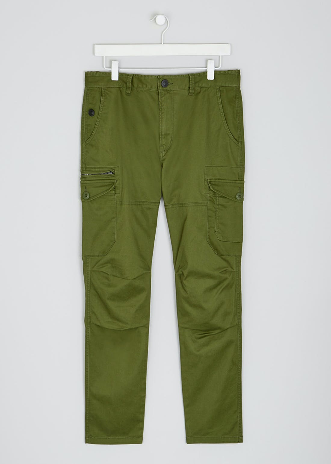 Morley Cargo Trousers