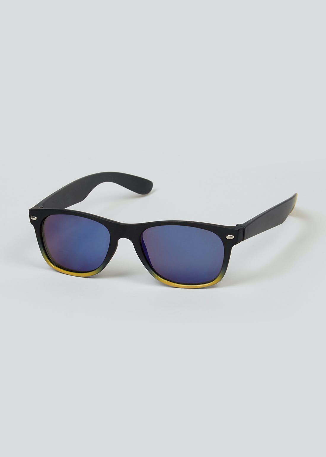Boys Ombre Sunglasses (One Size)