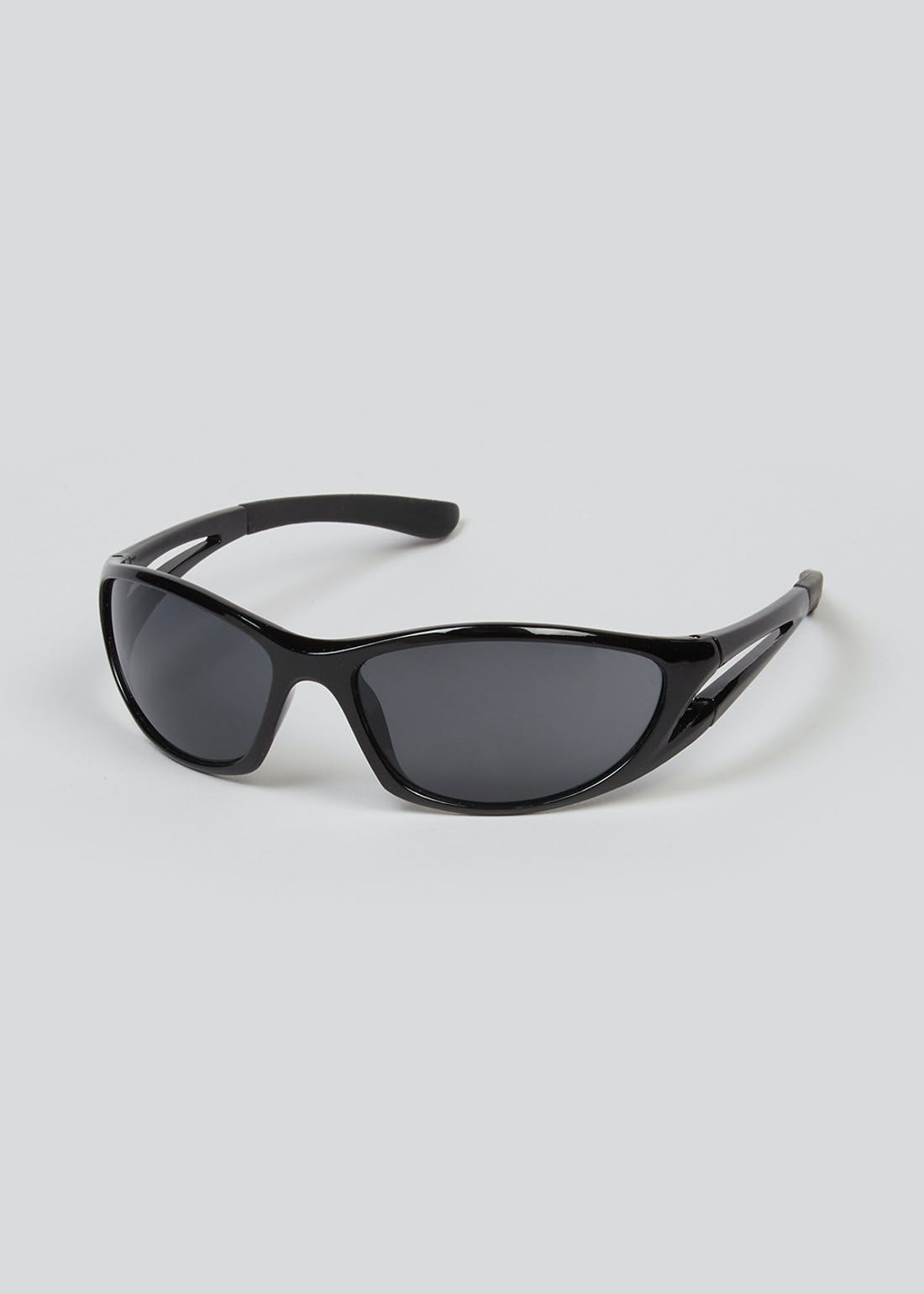 Sports Wrap Sunglasses