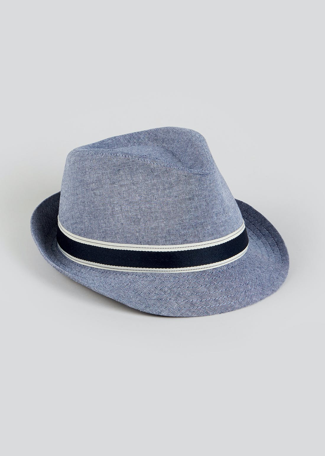 Boys Trilby Hat (7-13yrs)