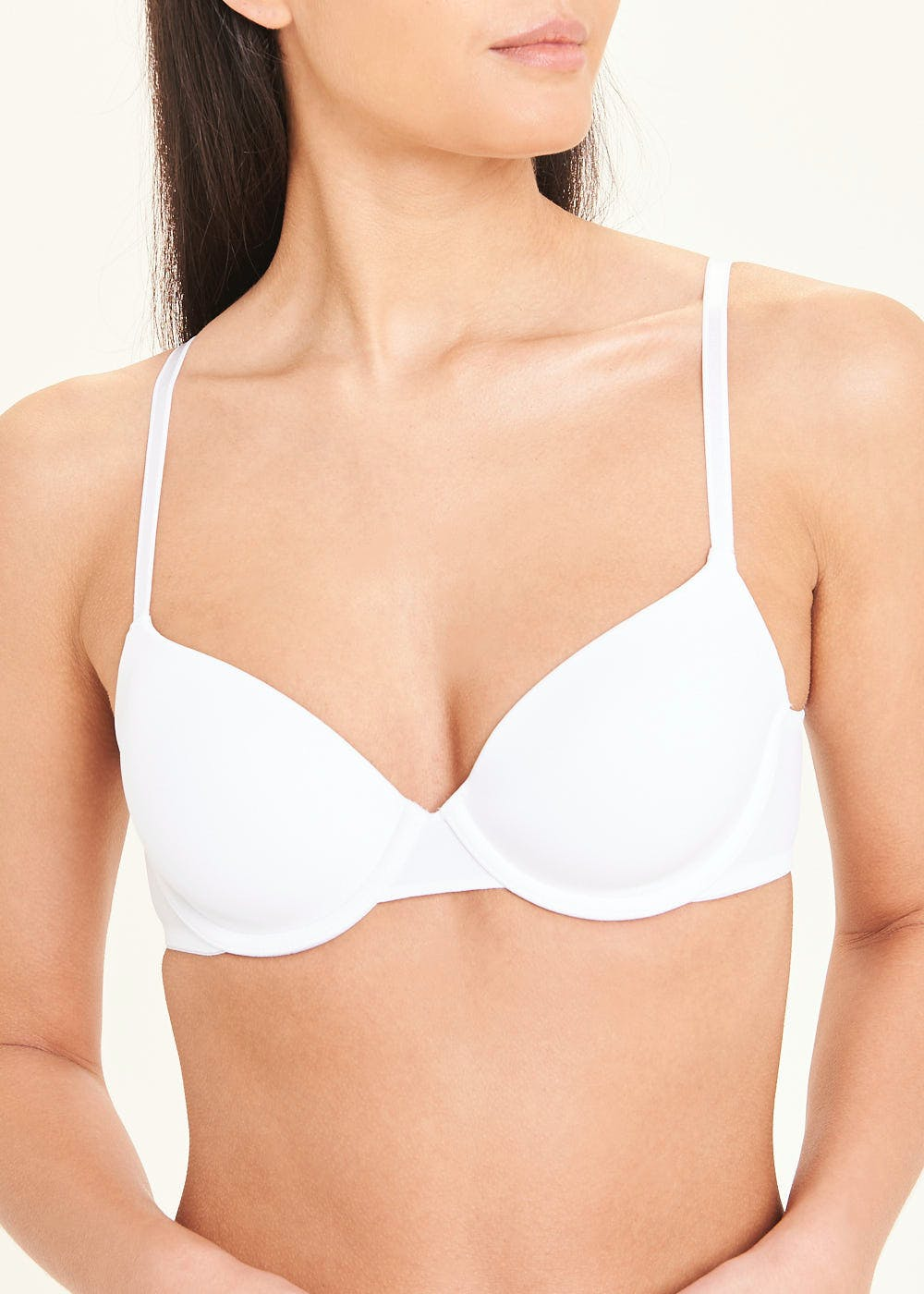 2 Pack Smooth T-Shirt Bras – Multi