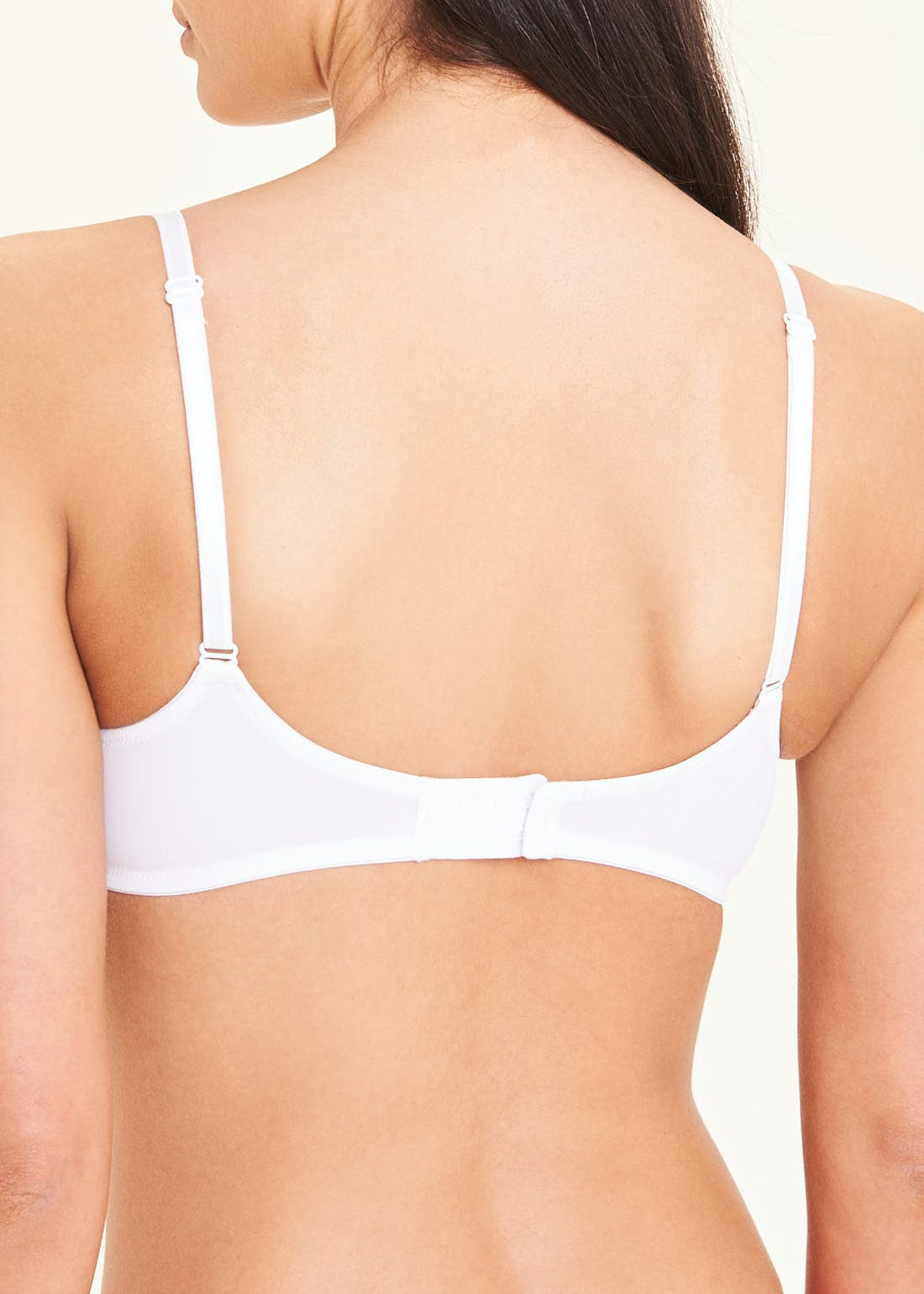 2 Pack Smooth T-Shirt Bras