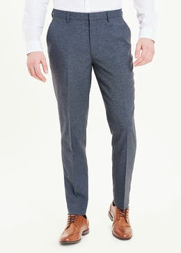 Taylor & Wright Hyde Slim Fit Trousers