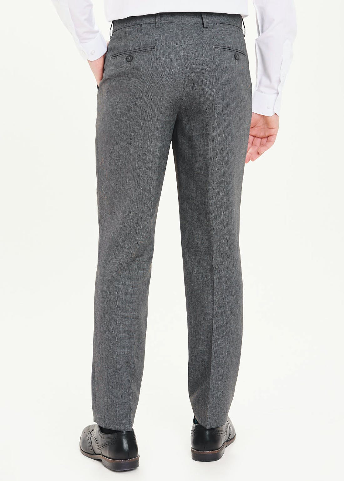 Taylor & Wright Ambleside Slim Fit Trousers