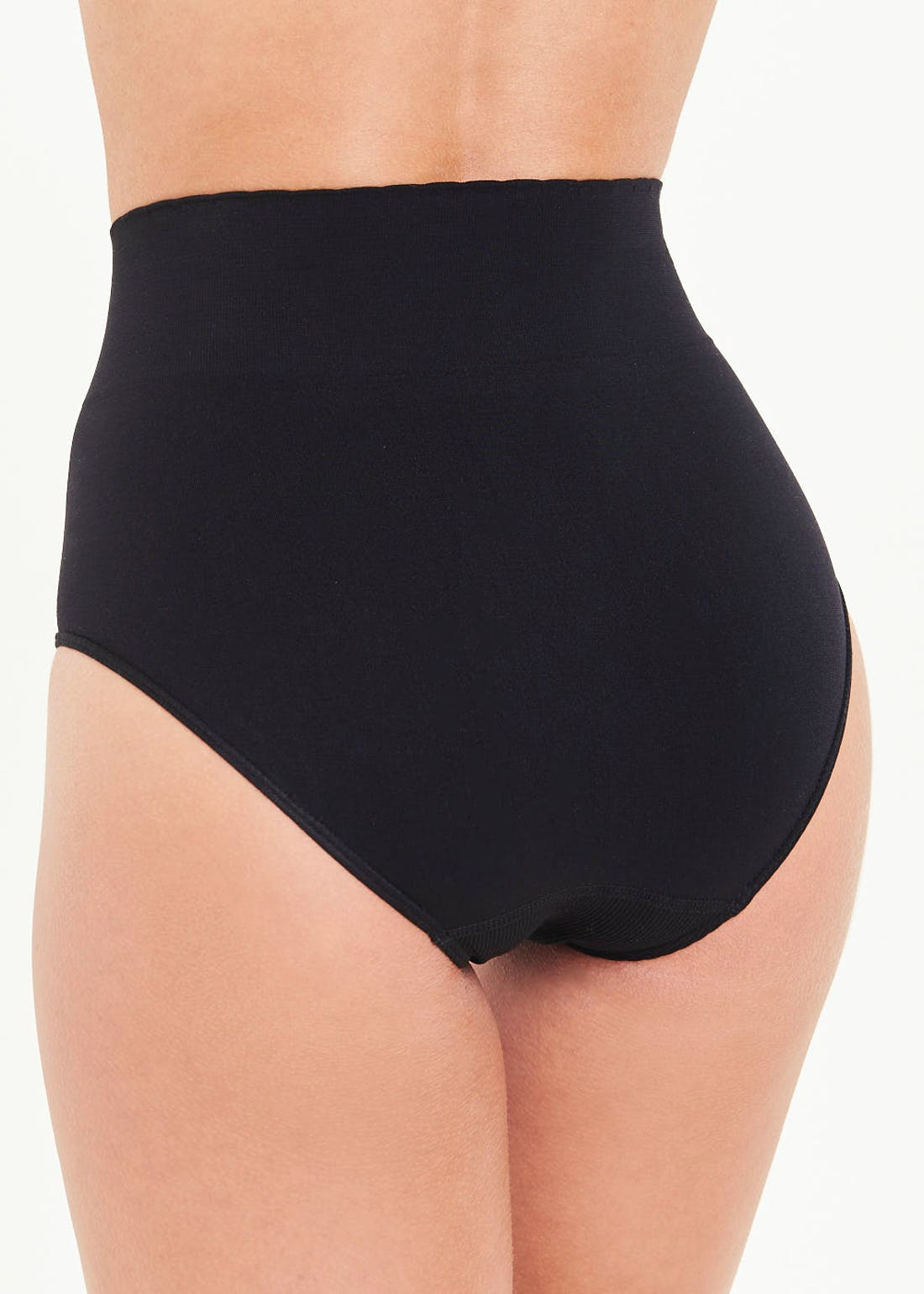3 Pack Seam Free Light Control Knickers