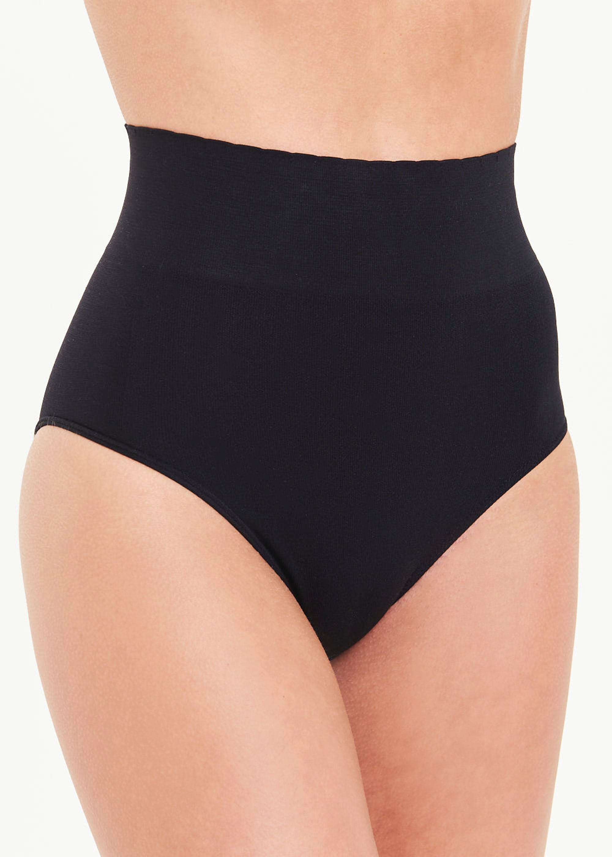 3 Pack Seam Free Light Control Knickers Multi NfnmyB