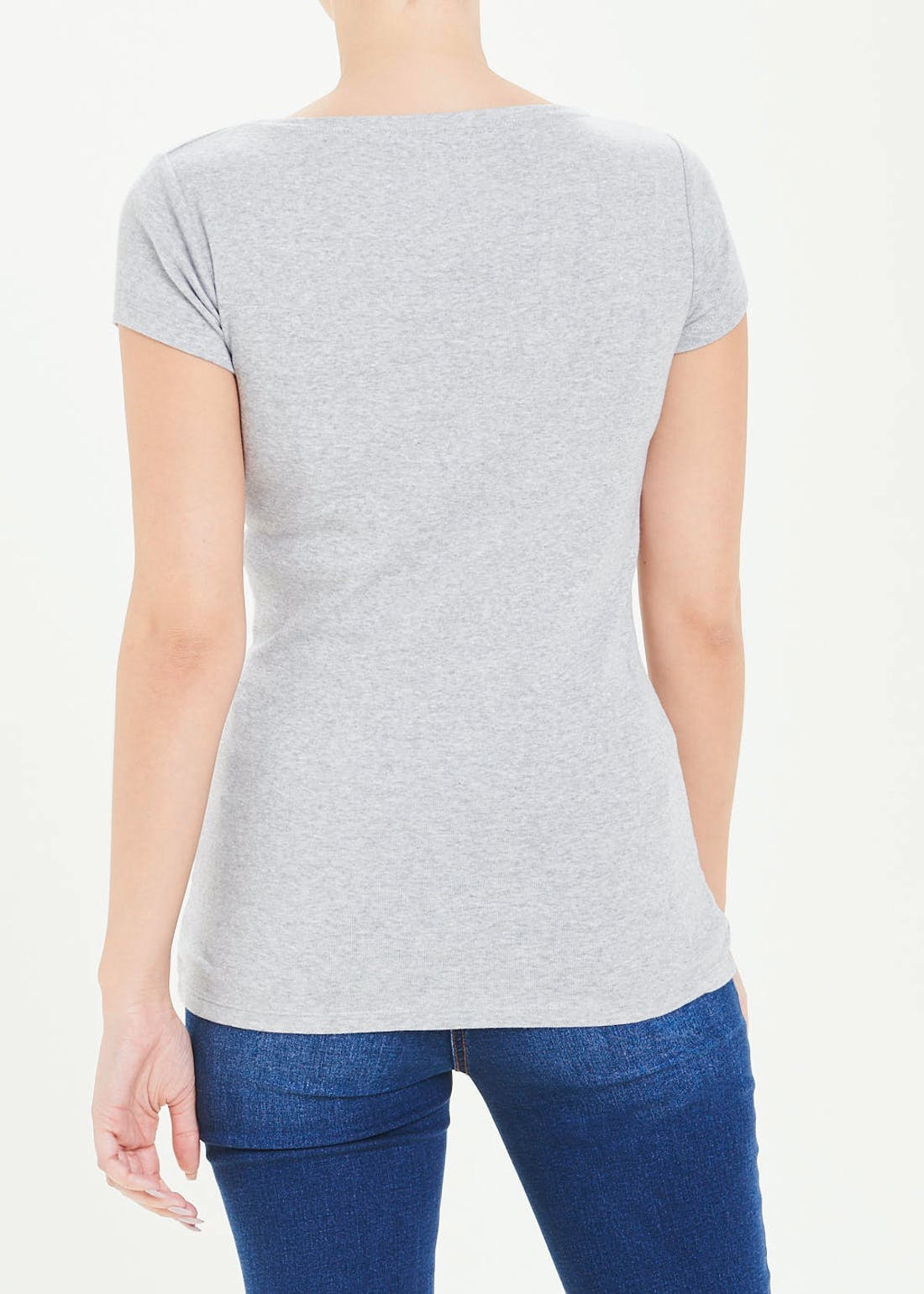 Perfect Short Sleeve T-Shirt