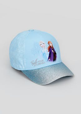 Kids Disney Frozen 2 Cap (3-10yrs)