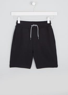 Boys Jogger Shorts (4-13yrs)