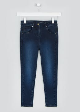 Girls Skinny Jeans (4-13yrs)