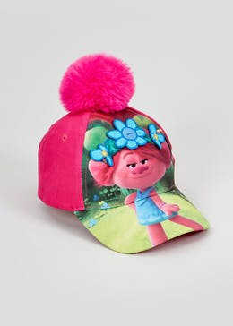 Kids Trolls Cap (12mths-6yrs)