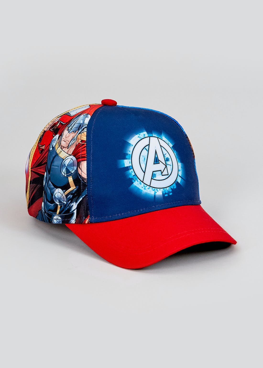 Kids Disney Avengers Cap (7-13yrs)