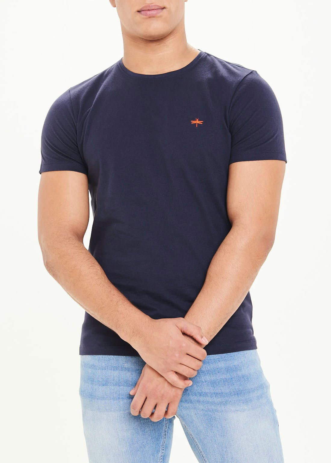 Slim Fit Soft Touch T-Shirt