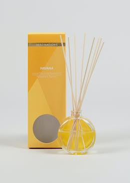 Havana Destinations Diffuser (100ml)