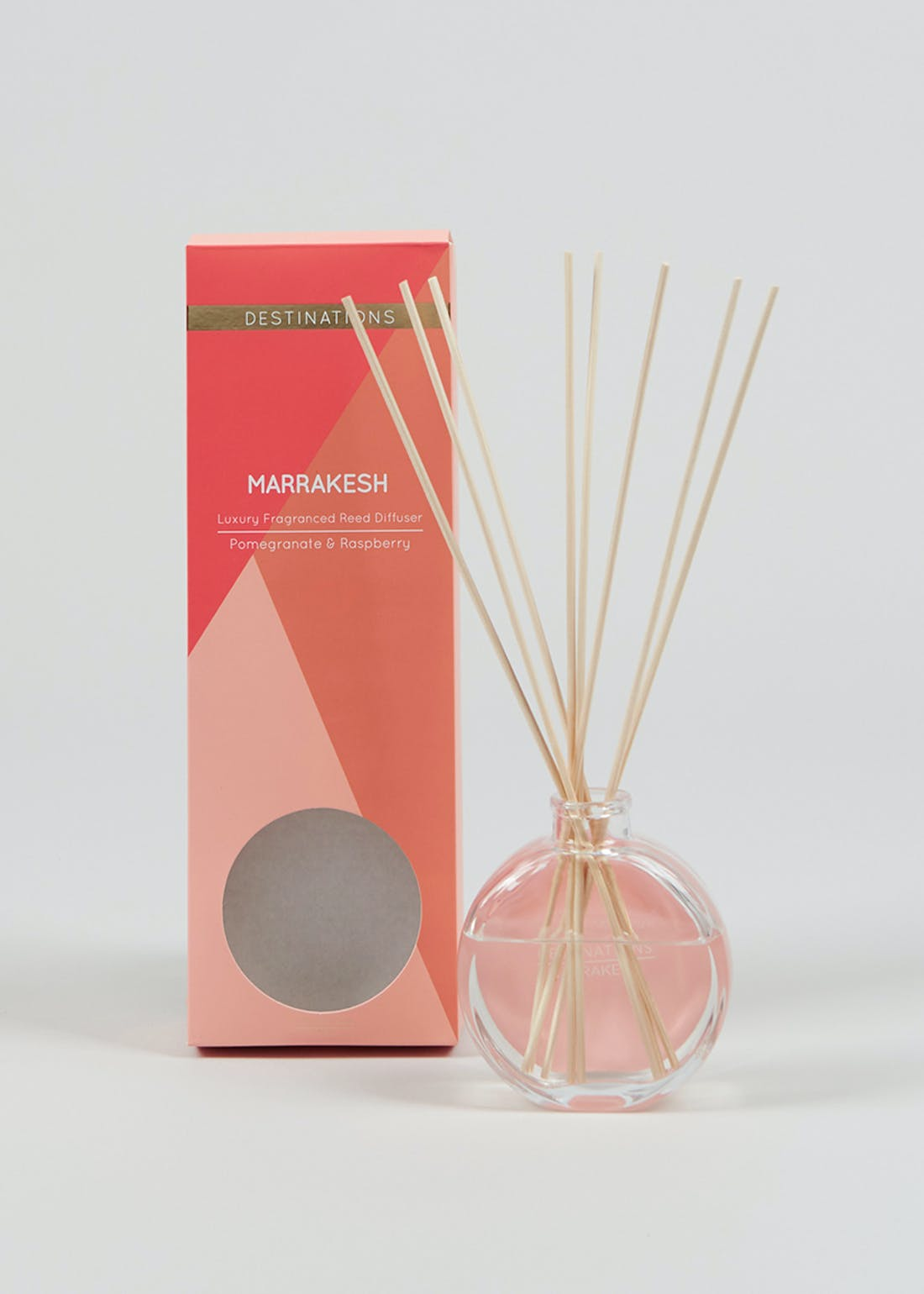 Marrakech Destinations Diffuser (100ml)