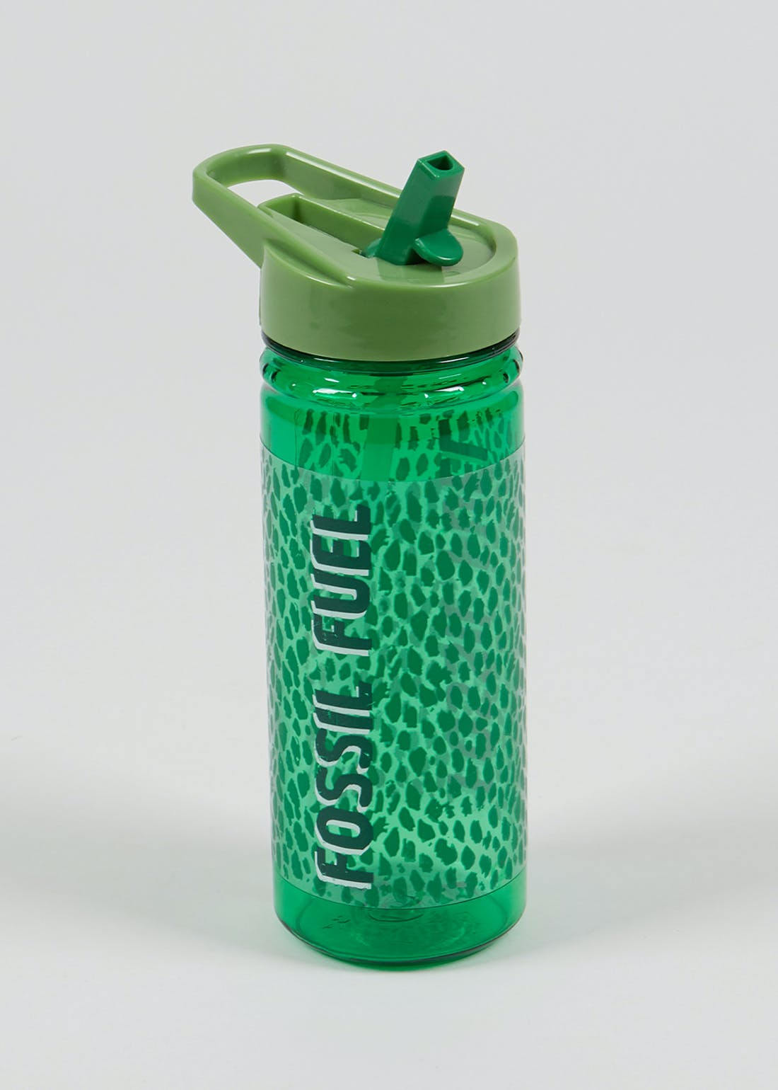Kids Fossil Fuel Water Bottle