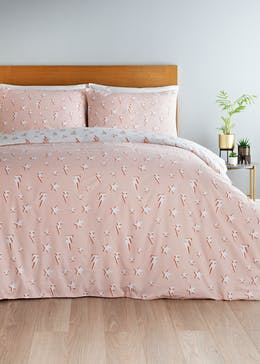 Lightening Bolt Duvet Cover