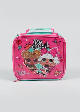 Kids L.O.L. Surprise Lunch Bag (24cm x 21cm x 8cm)
