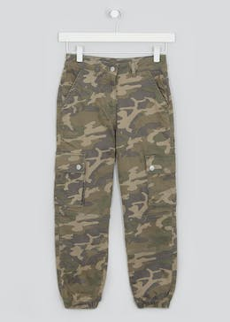 Girls Candy Couture Cargo Trousers (9-16yrs)