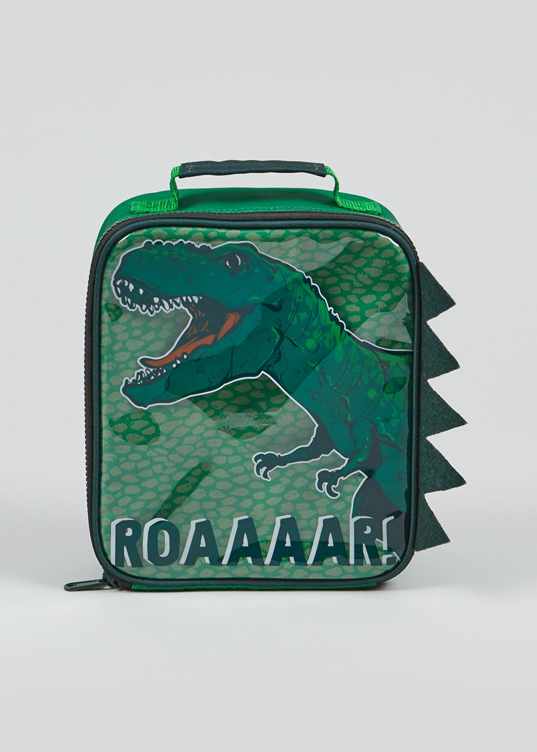 Kids Dinosaur Lunch Bag (25cm x 20cm x 9cm)