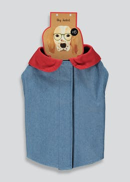 Medium Dog Jacket (33cm)