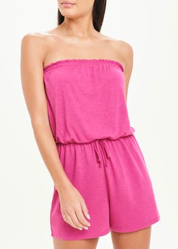 Bandeau Playsuit