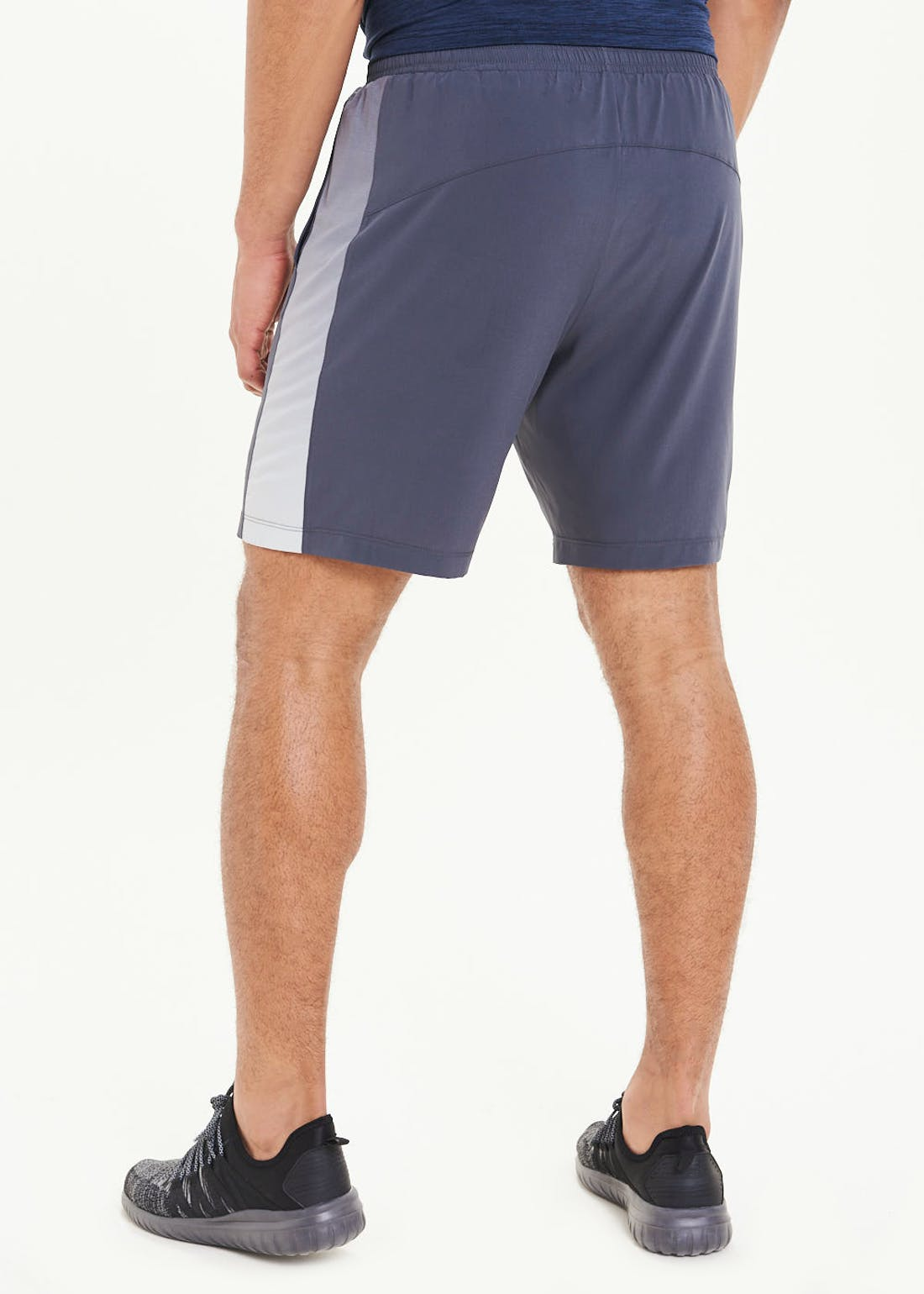 Souluxe Ombre Woven Gym Shorts