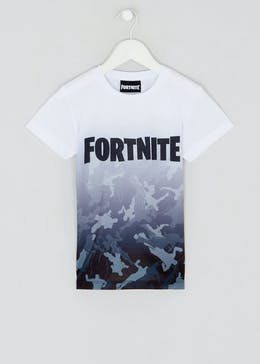 Kids Fortnite T-Shirt (7-13yrs)
