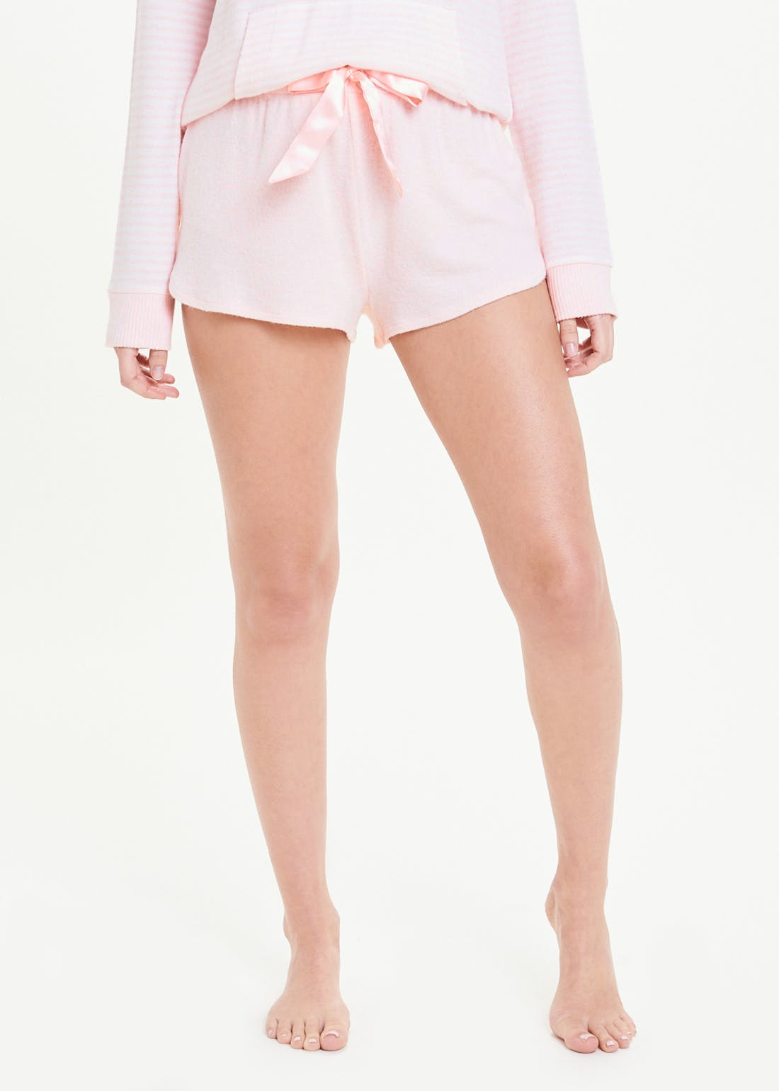 Soft Touch Lounge Shorts