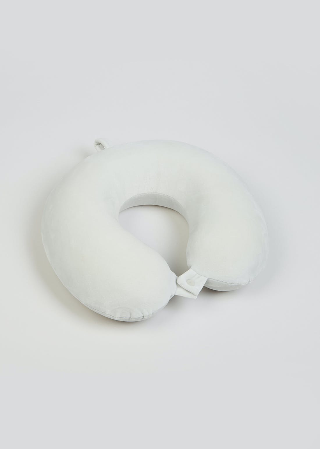 Velour Travel Pillow