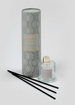 Farhi by Nicole Farhi Mayfair Jasmine & Orange Reed Diffuser (200ml)