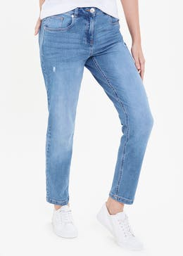 Riley Boyfriend Jeans