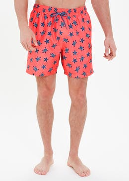Turtle Star Short Swim Shorts