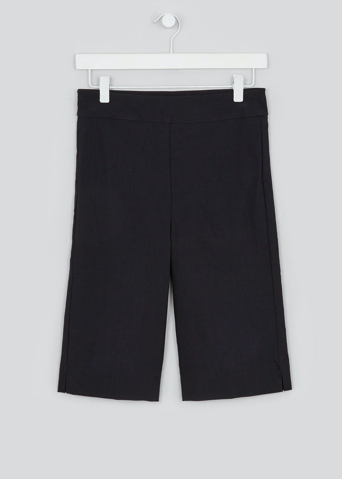 Ultra Support Knee Length Bermuda Shorts