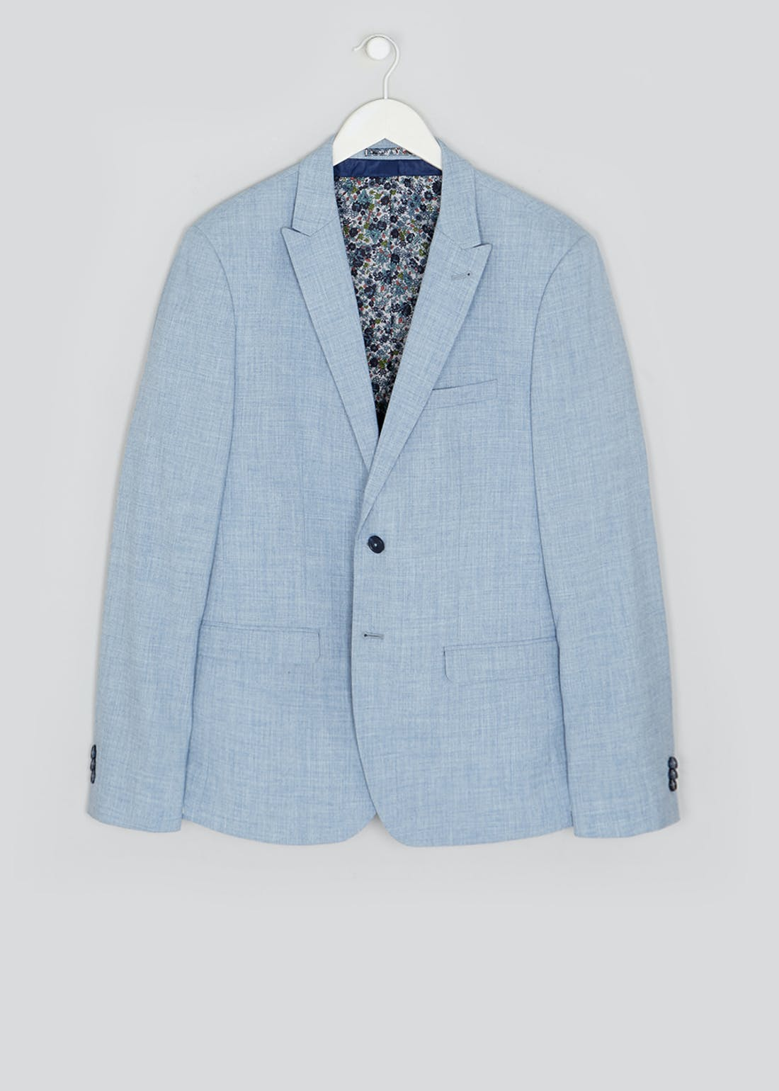 Taylor & Wright Pearson  Skinny Fit Suit Jacket