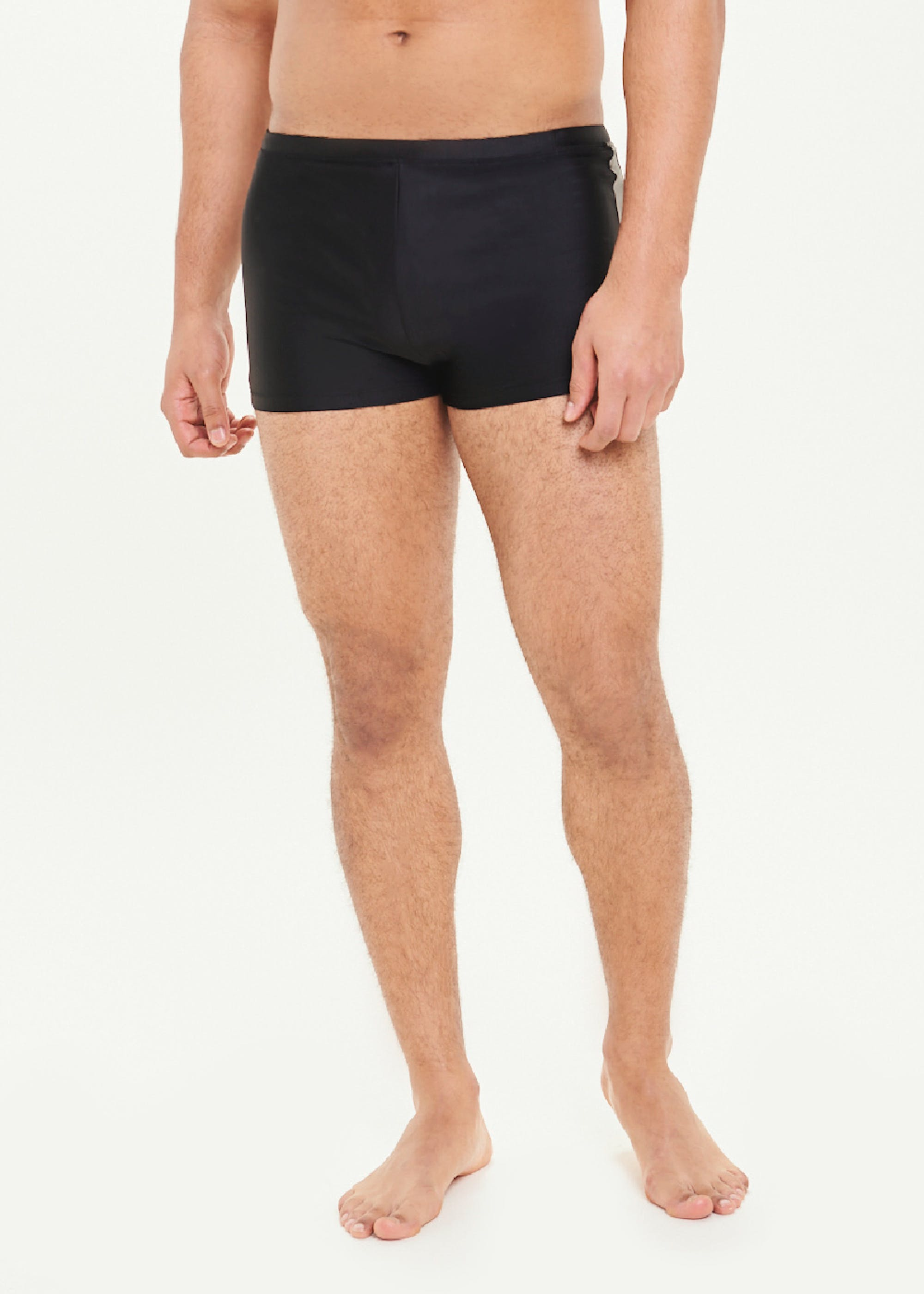 Swimming Trunks Black cnmE0N