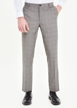 Taylor & Wright Webb Tailored Fit Suit Trousers