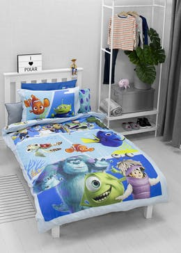 Kids Pixar Duvet Cover (Single)